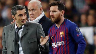 Photo of أخبار برشلونة اليوم.. تشافي يعلق وفالفيردي غاضب