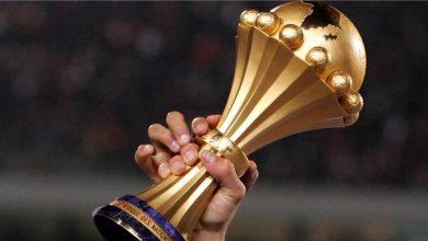 عاجل - قناة مصرية مفتوحة تنقل كأس أمم أفريقيا