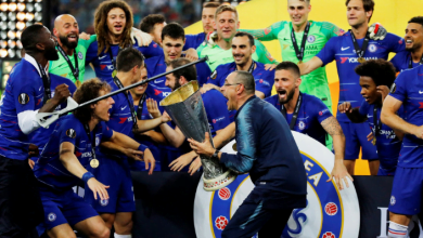 Photo of ساري يحقق إنجاز إيطالي مميز في الدوري الأوروبي