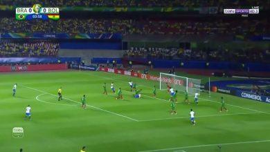 أهداف مباراة البرازيل وبوليفيا (3-0) .. كوبا أمريكا بتعليق عصام الشوالي