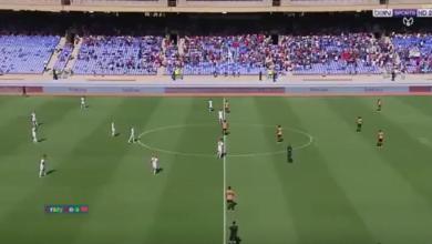 اهداف المغرب وزامبيا