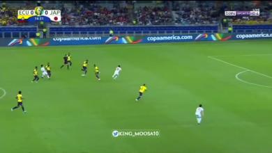 Photo of أهداف مباراة اليابان والإكوادور (1-1) .. كوبا أمريكا
