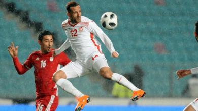 صورة مدرب تونس السابق: المنتخب سيتضرر كثيرا باستبعاد معلول