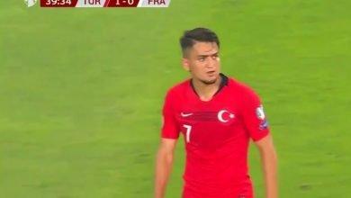 هدف تركيا الثاني