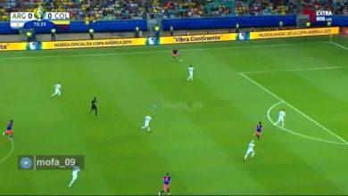هدف كولمبيا