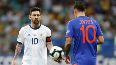 مدرب الأرجنتين: كوبا أمريكا لم تبدأ بالنسبة لنا