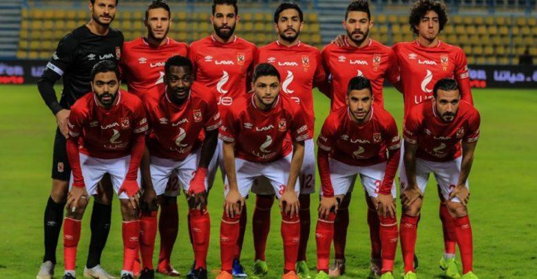 Photo of بالأسماء .. ثلاثي الأهلي يتلقى صدمة كبيرة