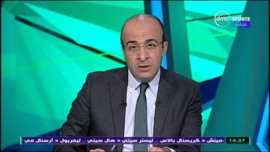 Photo of الإعلامي محمد الليثي : صفقة القرن تمت للأهلي