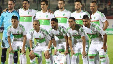موعد مباراة الجزائر وكينيا في أمم أفريقيا والقنوات الناقلة