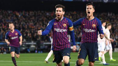 Photo of آخر أخبار برشلونة وريال مدريد اليوم الأربعاء