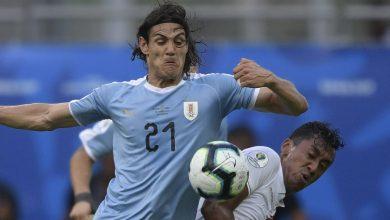 بيرو تفجر مفاجأة وتطيح بـ أورجواي من كوبا أمريكا
