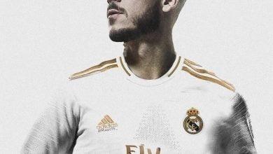 Photo of رسمياً | ريال مدريد يعلن عن ضم هازارد