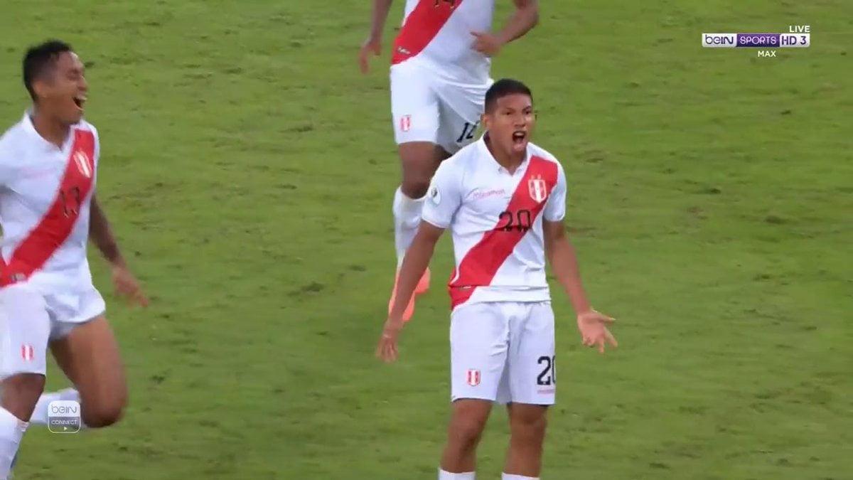 اهداف بيرو