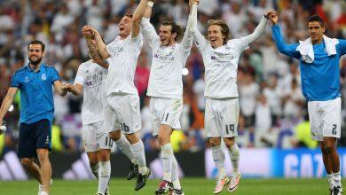 صورة تعرف على شرط إنتر ميلان لضم نجم ريال مدريد
