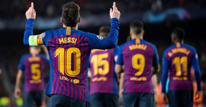 Photo of آخر أخبار برشلونة اليوم الجمعة