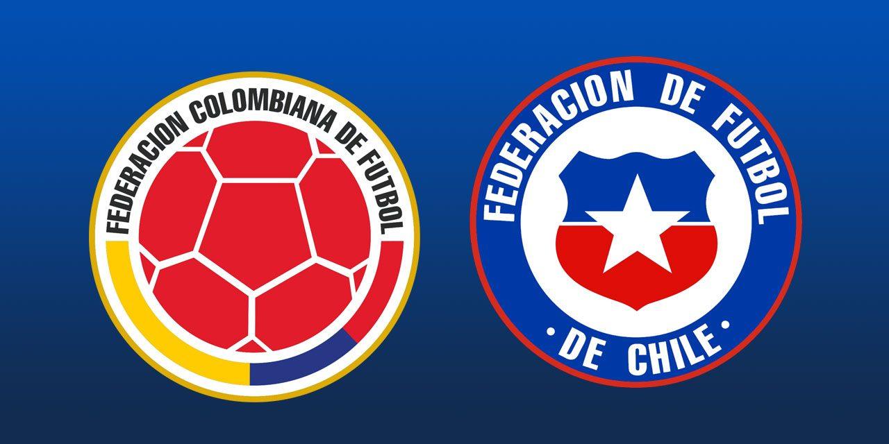 مشاهدة مباراة كولمبيا وتشيلي بث مباشر بتاريخ 12-10-2019 مباراة ودية