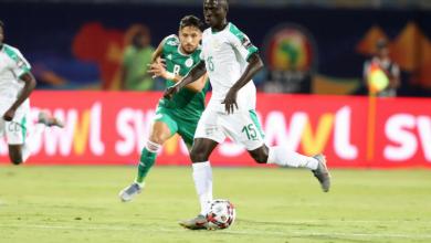 Photo of الجزائر تقهر السنغال وتتأهل لدور الـ16 في أمم إفريقيا