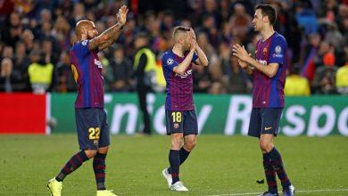 Photo of رسميا.. برشلونة يبيع نجمه لفالنسيا