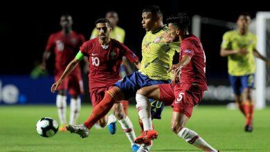 مدرب ولاعب قطر يرفعان راية التحدي قبل مواجهة الأرجنتين