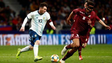 Photo of لاعب البرازيل يفتح النار على ميسي