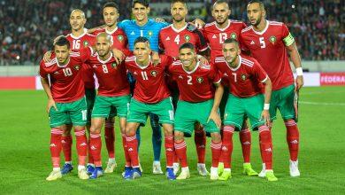 المغرب تواصل السقوط الودي بالخسارة من زامبيا (فيديو)