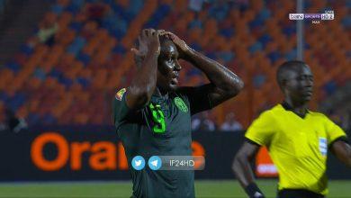 هدف الجزائر