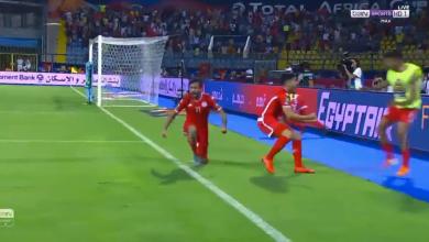 Photo of هدف تونس الأول الرائع في مرمى غانا بتعليق عصام الشوالي