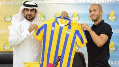رسميا| الدوري القطري يخطف ثنائي منتخب الجزائر