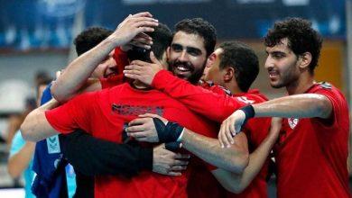 شباب مصر لليد يتأهلون لنصف نهائي كأس العالم
