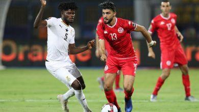 Photo of ماذا طلب فرجاني ساسي من جمهور الزمالك بعد تأهل تونس؟