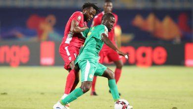 السنغال و كينيا