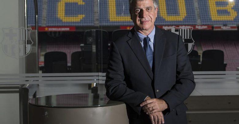 Photo of ميستري يستقيل من منصبه في برشلونة