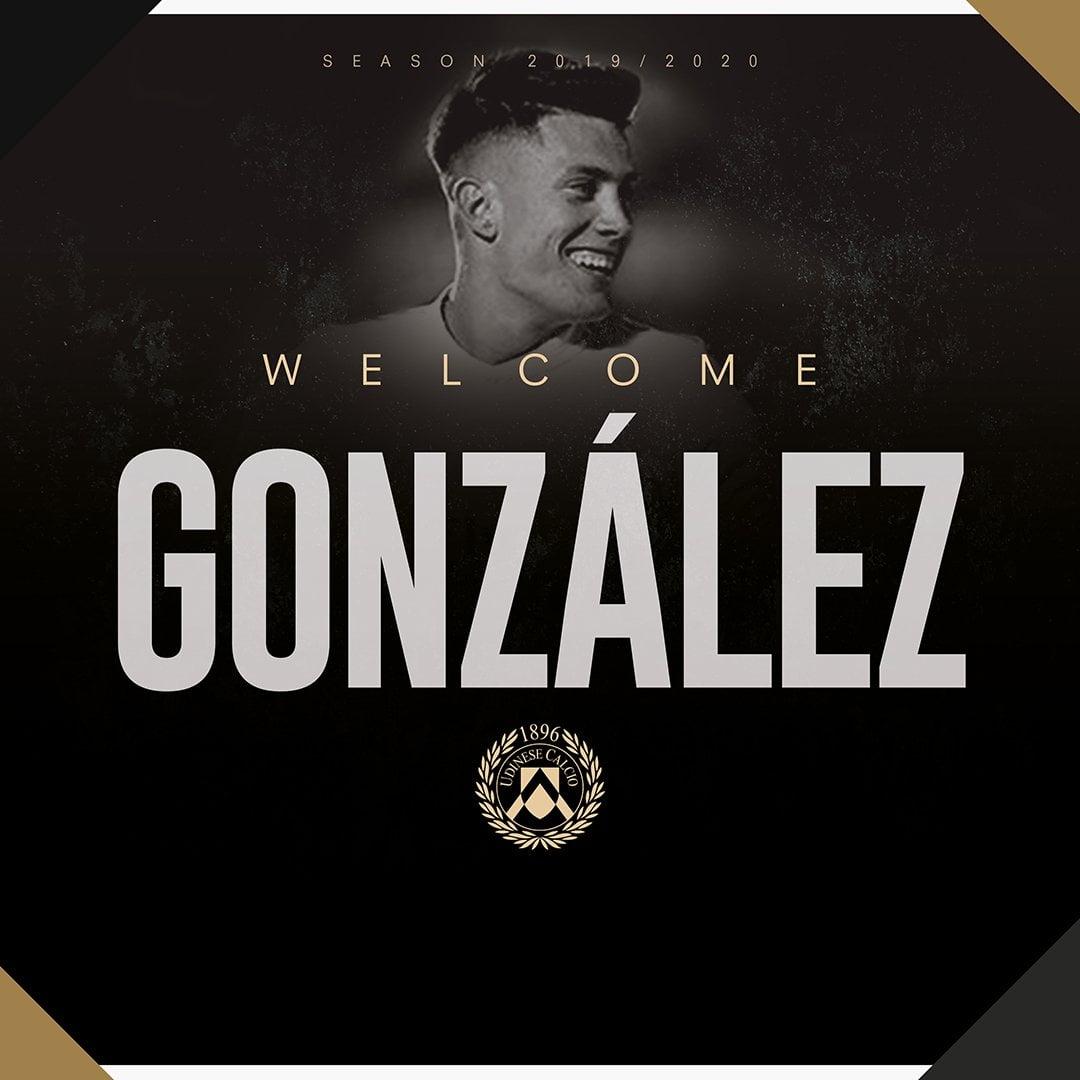 رسميا| لاعب ريال مدريد ينتقل إلى أودينيزي
