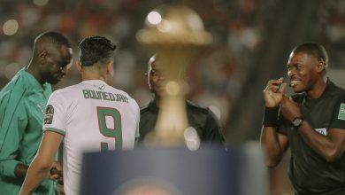 صورة الجزائر تفوز بلقب أمم إفريقيا للمرة الثانية في تاريخها