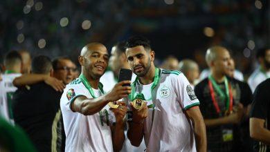 صورة الليجا تهنئ الجزائر بعد الفوز بأمم إفريقيا: نعم محاربون