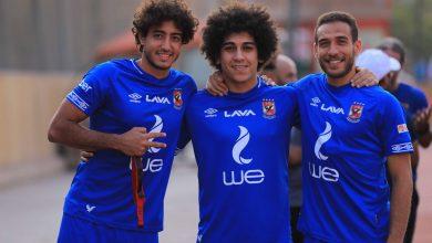 Photo of الأهلي يتفق على ضم نجم البريميرليج بعد هبوط فريقه