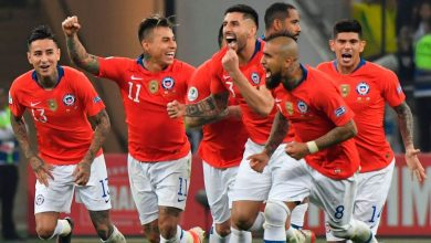 Photo of الأرجنتين في مهمة رد الضربة لتشيلي