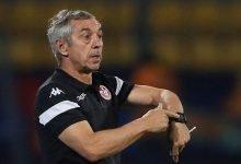مدرب تونس: لهذه الأسباب خسرنا أمام نيجيريا