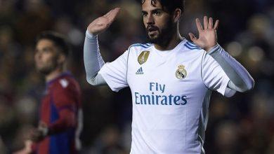 Photo of ريال مدريد يترك الكرة في ملعب إيسكو بشرط واحد