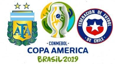 Photo of تشكيل الأرجنتين وتشيلي المتوقع في كوبا أمريكا