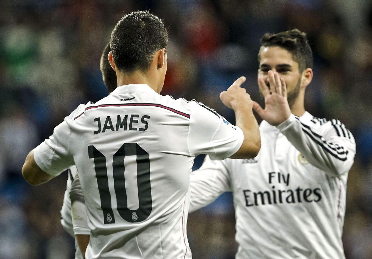 آخر أخبار ريال مدريد اليوم الثلاثاء