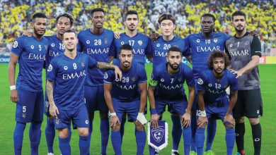 Photo of تشكيل الهلال المتوقع لمواجهة الفيحاء في الدوري السعودي