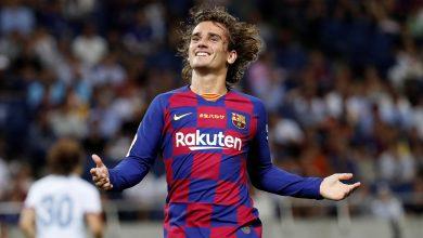 Photo of اجمل 5 أهداف في الدوري الإسباني في الجولة الثانية