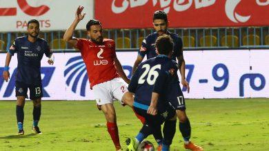 Photo of تشكيل الأهلي المتوقع لمواجهة بيراميدز في الدوري المصري