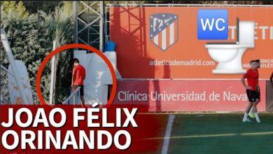 اتليتكو مدريد لاعب