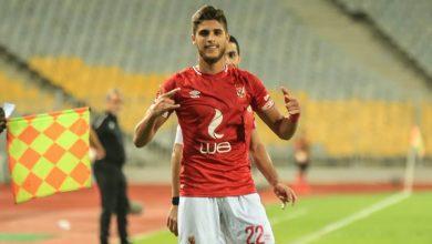 Photo of أحمد الشيخ : الجميع يسعى لإثبات نفسه في الأهلي