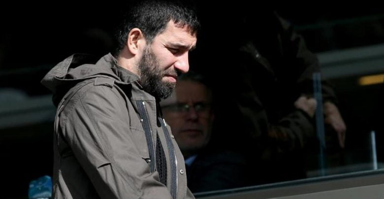 Photo of عاجل .. أردا توران يواجه عقوبة السجن لمدة عامين بسبب سلاح ناري