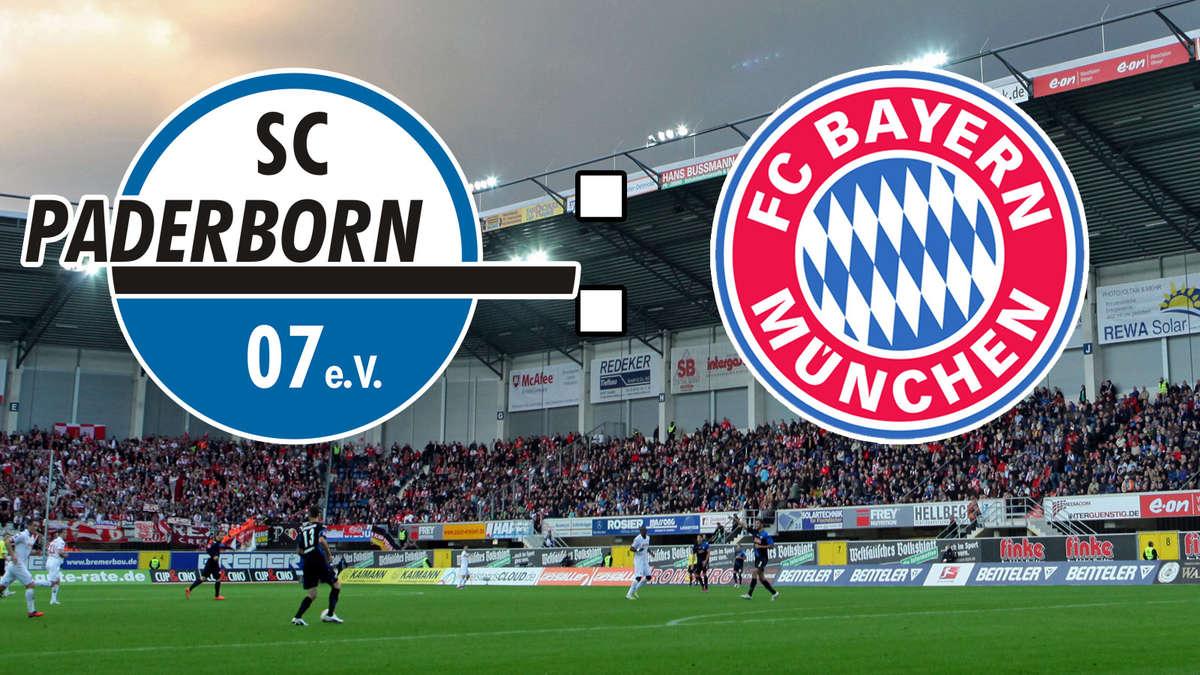 مشاهدة مباراة بادربورن وبايرن ميونخ بث مباشر بتاريخ 28-09-2019 الدوري الالماني
