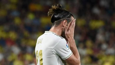 Photo of جاريث بيل: نعم أشعر بسوء المعاملة في ريال مدريد