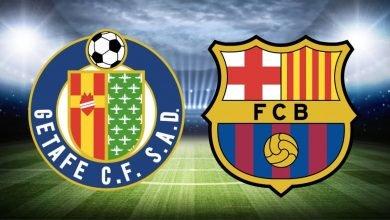 Photo of موعد مباراة برشلونة امام خيتافي والقنوات الناقلة